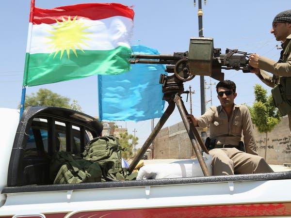 """العراق..خلافات البيشمركة و""""الحشد"""" تعرقل عمليات كركوك"""