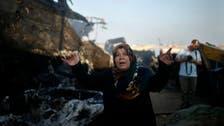 اقوام متحدہ کی مجوزہ قرارداد میں غزہ میں جنگ بندی پر زور