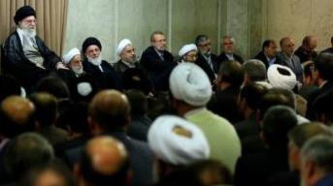رهبران ایران