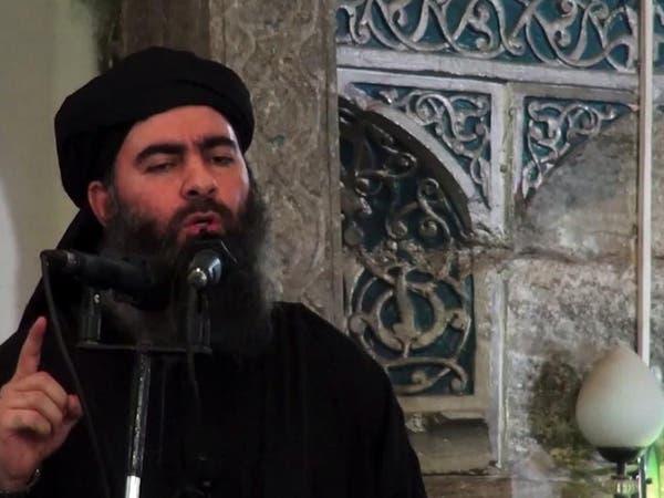 مصادر عراقية:البغدادي ميت سريريا وانقسامات حادة لخلافته
