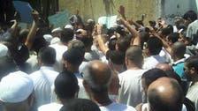 الجزائر تمنع مسيرة ترفض عدوان إسرائيل على غزة