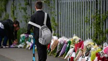 British teenager admits killing teacher in class