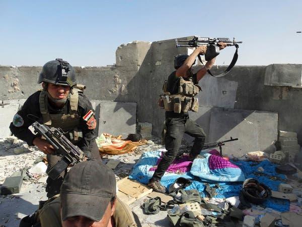 """""""داعش"""" يحاول اقتحام الرمادي.. ويقتل 11 شرطياً"""