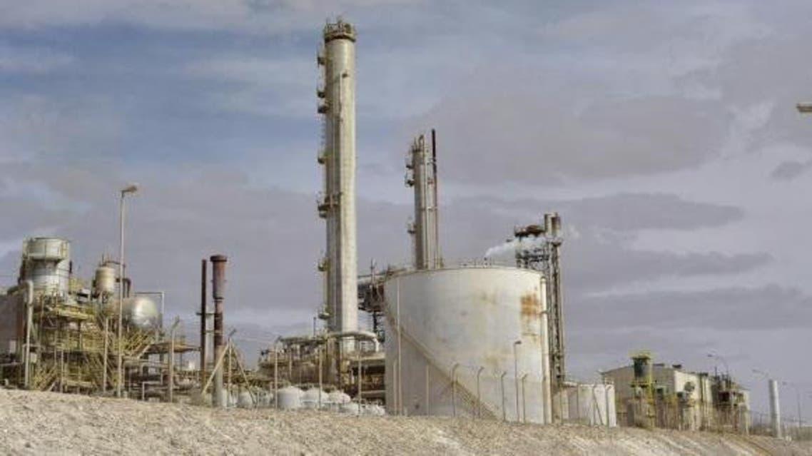 brega oil reuters