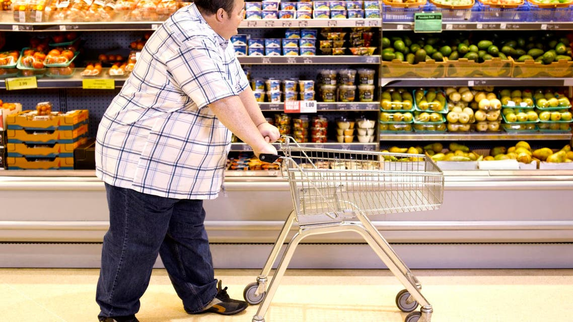 obesity overweight weight بدانة وزن