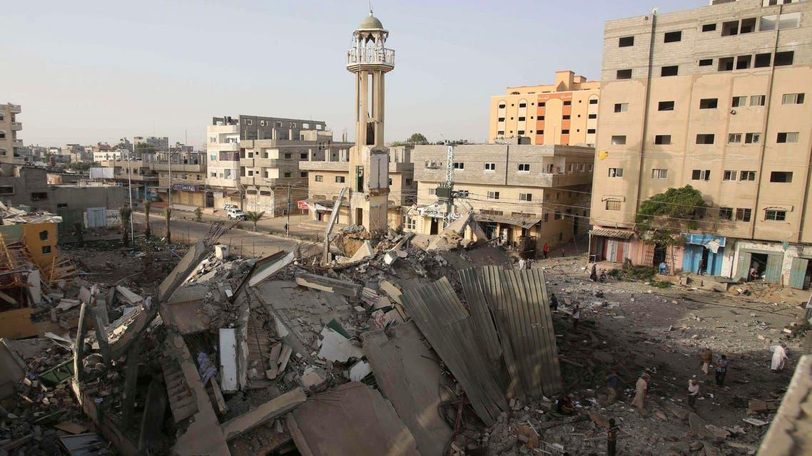 غزة فلسطين gaza palestine
