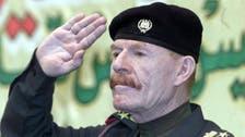عزت الدوري: تحرير بغداد أصبح قريباً جداً