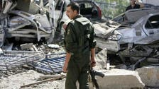 الجزائر : بم دھماکے میں سات فوجی ہلاک