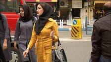 الجيش الإيراني: سنواجه أي تجاوزات تمس الحجاب