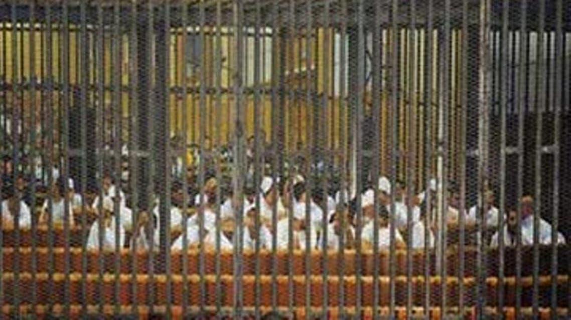 سجن 101 من عناصر الإخوان