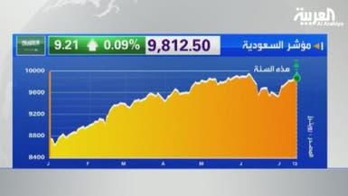 سوق السعودية متحمسة لنتائج قوية بقطاع البتروكيماويات