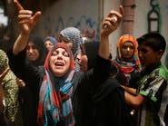 مصر تطالب بضغوط دولية لإلزام إسرائيل باتفاق التهدئة