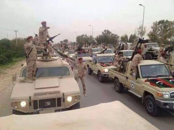 """ليبيا.. """"الزنتان"""" ترفض زيارة البعثة الأممية"""