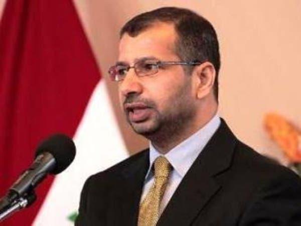 اتحاد القوى العراقية يرشح الجبوري لرئاسة البرلمان
