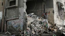 'حفاظتی کنارہ' آپریشن: اسرائیل کا غزہ پر پہلا زمینی حملہ