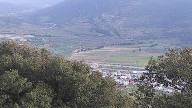 16 قتيلا في معارك بين حزب الله والحر على حدود لبنان