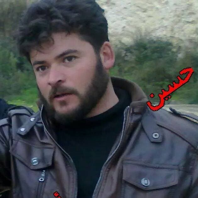 حسن الحسين
