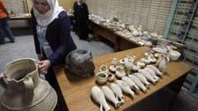 داعش نوادرات اور آثار قدیمہ سے ڈالر بنانے میں سرگرم