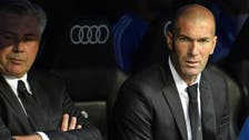 Zinedine Zidane interested in managing Real Madrid