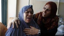 Ramadan joy a casualty in Israeli campaign on Gaza