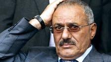 في تسجيل منسوب له.. صالح يدعو لتدمير كل شيء باليمن