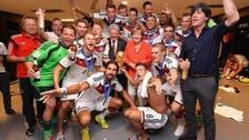 جرمنی 24 سال کے بعد فٹ بال کا عالمی چیمپئن