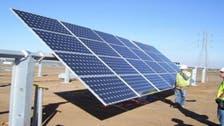 مصر تضيء ألف مبنى حكومي بالطاقة الشمسية