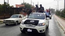 NGO: Jihadists expel rivals from Syria's Deir Ezzor