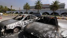 Fighting prompts U.N. to evacuate staff from Libya