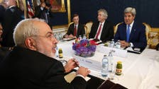 Hard to reach Iran nuke deal by Nov. 24: U.S., UK