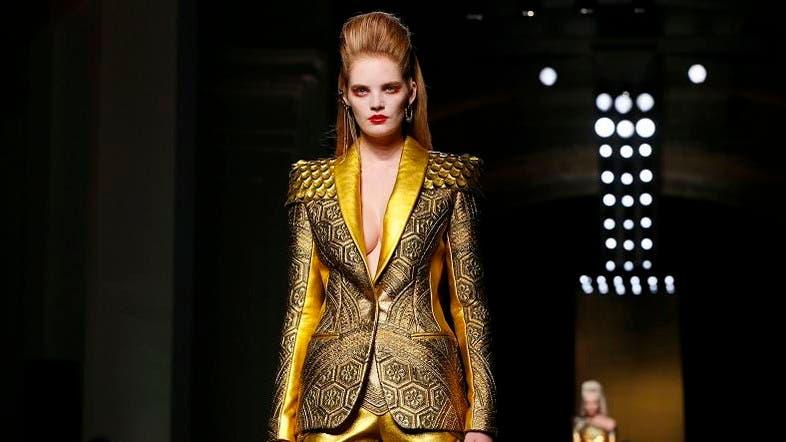 That s haute arab designers take paris couture fashion for Haute couture designers names