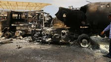 Libya attack destroys '90% of Tripoli airport jets'