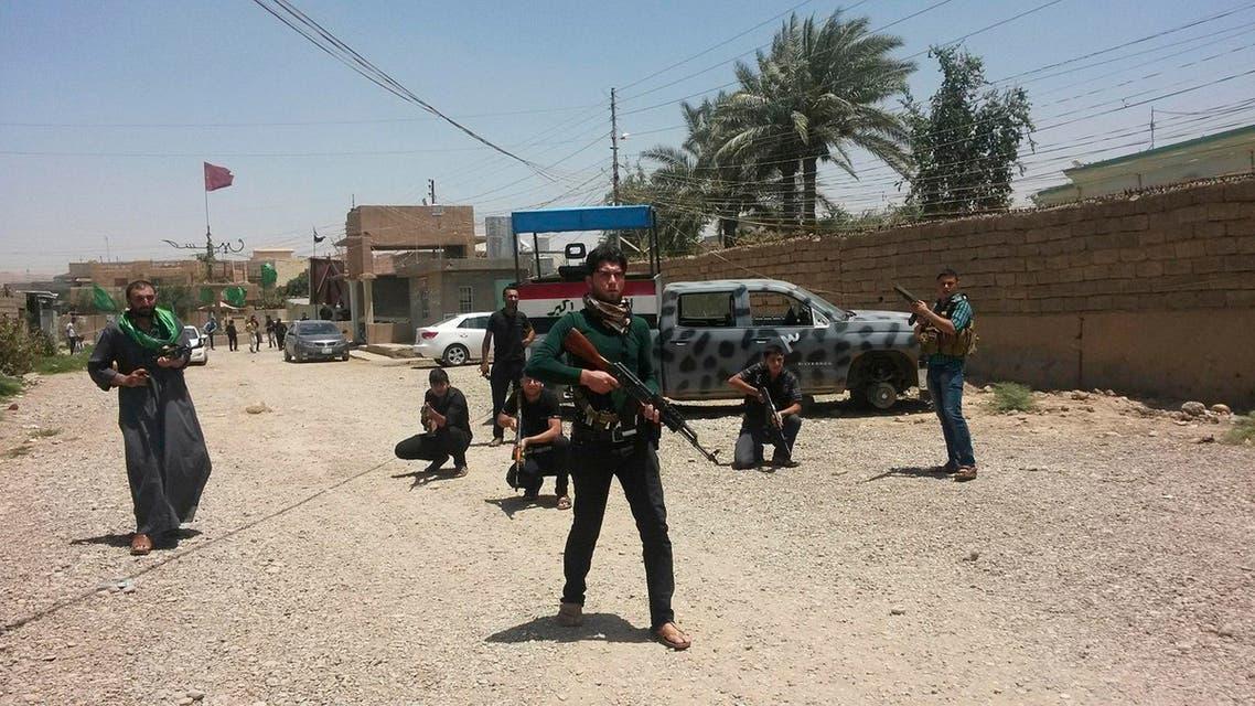 العراق - محافظة صلاح الدين