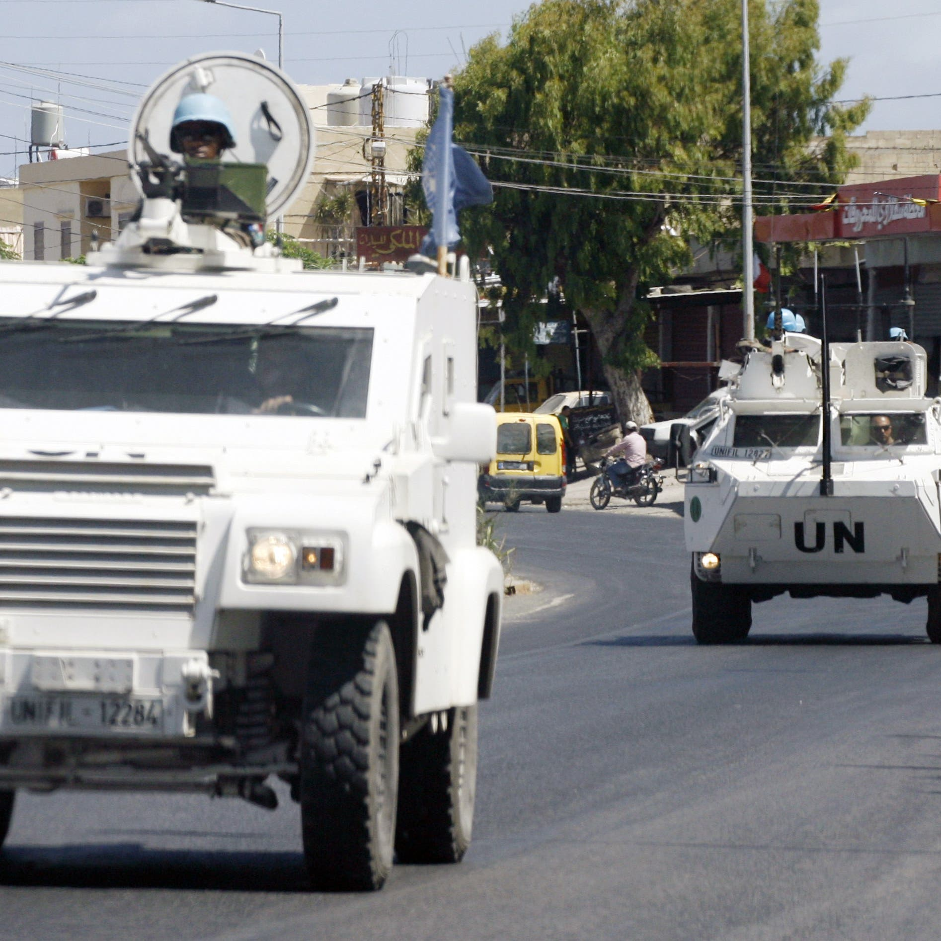 واشنطن: اليونيفيل ستتمكن من تقليص ترسانة حزب الله بلبنان
