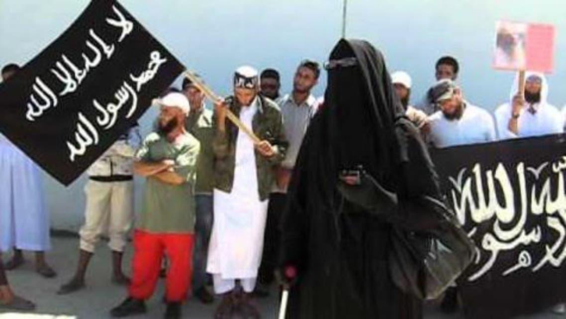 """فتيحة المجاطي وقصصها مع الزواج والطلاق من تنظيم القاعدة إلى """"داعش"""