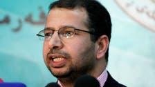 سلیم الجبوری عراقی پارلیمان کے نئے سپیکر منتخب