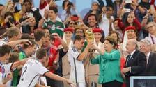 كأس العالم..رياضة رجال والنهائي في ٣ دول تحكمها نساء