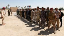 Iraq forces advance into militant-held Tikrit