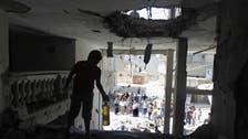 Acute water crisis looms in Gaza, aid agencies warn