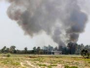 قصف بالهاون شمال شرقي ديالى يهدد بنزوح المئات