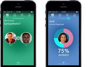 تطبيق يتيح للزملاء تقييم بعضهم البعض بطريقة إيجابية