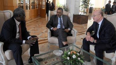 الجزائر تستضيف اجتماعا وزاريا لدول جوار ليبيا