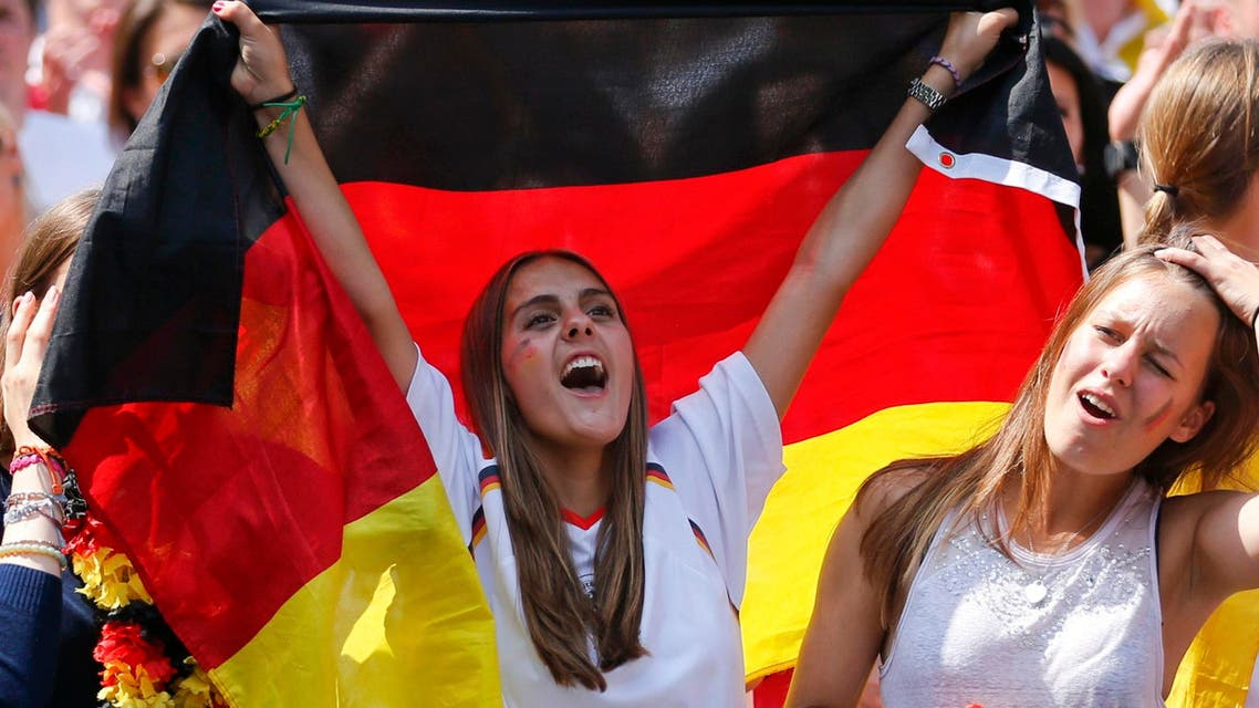 ألمانيا ..1