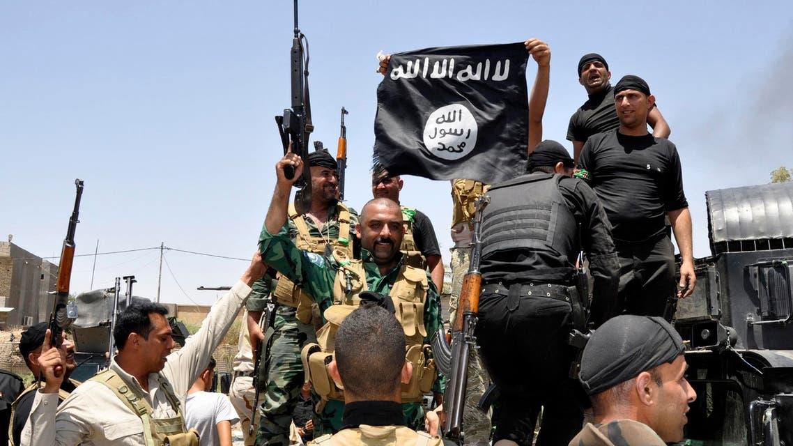 ديالى العراق داعش daesh irak iraq diala