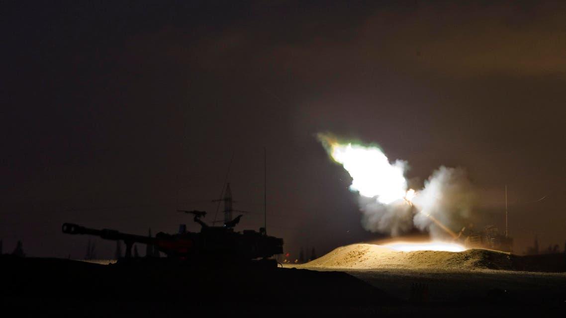 Israel Rocket attacks