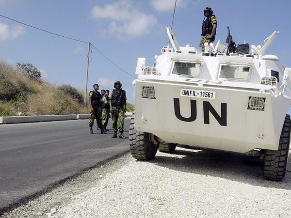 قوات حفظ السلام في لبنان: نفق ثان قرب حدود إسرائيل