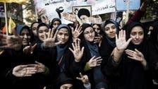 Iran army vows to fight 'violations to hijab'