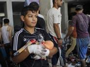 حماس: نرفض المبادرة المصرية لوقف إطلاق النار
