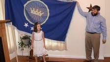 U.S. dad declares his daughter 'Princess of North Sudan'