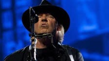 Neil Young's Tel Aviv concert cancelled amid Gaza security concerns